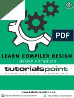 Compiler Design Tutorial