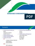 Fundamental Windows v2.0.Beta