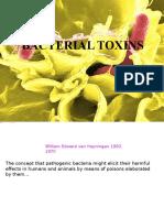 Toxins Dr. Shivya