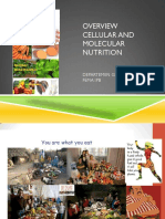 Overview Cellular and Molecular Nutrition_kra