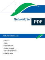 Fundamental Network Services v3.1