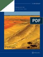 Horn Indago Petroleum Report 201005 - Final