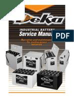 0656 Service Manual