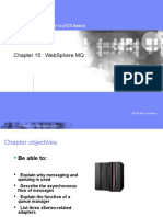 Chapter15 WebSphere MQ