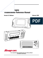 Ford Engine Troubleshooter Reference Manual