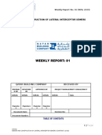Lis 02 Weekly Report