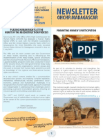 1st - September Ohchr Newsletter