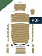 Concert Hall Seating Plan2