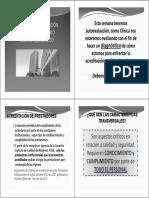 Presentacion Acreditacion Mq 7 y 8 2013