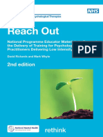 ReachReach Out Educator Manual