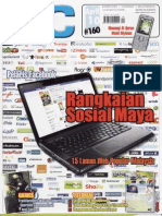 Majalah PC April 2010
