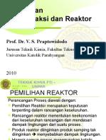 39991868-2-Pemilihan-Reaktor.ppt