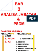 BAB 2. ANALISA JABATAN DAN PSDM.ppt