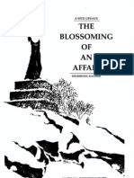 The Blossoming Of An Affair