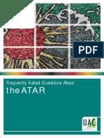 ATAR-FAQs