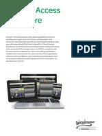 Datasheet SE-Wonderware InTouchAccessAnywhere 12-15