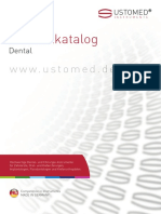 Ustomed Dental Catalogue