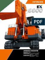 EX5500-6HITACHI