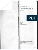 Portuguese source-material in the Goa Archives for the economic history of the Konkan in the sixteenth and seventeenth centuries
