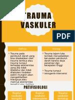 Trauma Vaskuler