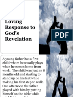 Faith Our Loving Response to God_s Revelation (3)