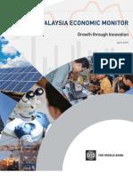 World Bank Report on Malaysia