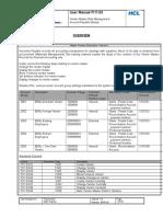 Vendor Master Data Management