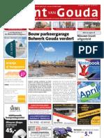 De Krant van Gouda, 23 april 2010