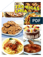 recetas lh6a