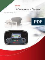 Centrifugal Compressor Control Xe 145f Series 2012 En