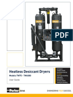 Parker_Dryer & Air Tips