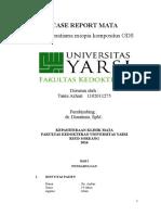 Case Report Mataf