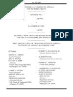 US Department of Justice Antitrust Case Brief - 00877-201034