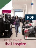 Philips LED Lamps Brochure - February 2015