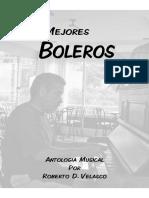 Los Mejores Boleros, Vol 2