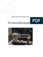 Métodos Experimentales Termodinámica