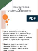 Electromagnetism 101