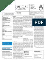 Boletín Oficial - 2016-02-04 - 2º Sección