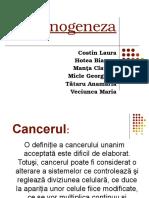 Carcinogen Ez A