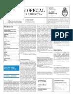 Boletín Oficial - 2016-02-17 - 2º Sección