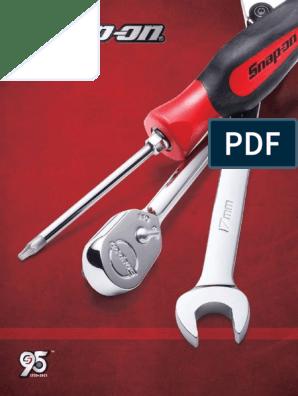 """NEW Snap-on Tools 3//8/"""" Drive 15mm METRIC Swivel Ball Socket Extension PFSXM915B"""