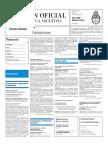 Boletín Oficial - 2016-01-11 - 3º Sección