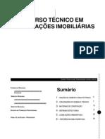 Introdução desenho de arquitetura SENAC RN 2009 curso TTI