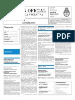 Boletín Oficial - 2016-02-12 - 3º Sección