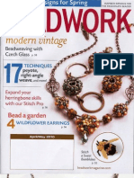 Beadwork April-May 2010