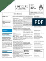 Boletín Oficial - 2016-02-16 - 3º Sección