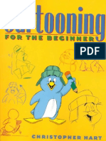 Cartooning for Beginners 130
