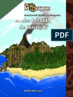A Ilha Perdida de Harmak