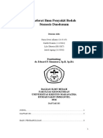 Referat Stenosis Duodenum