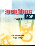 Engineering Mathematics Mohamed Altemaly
